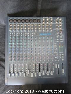 Alesis Studio 24 Recording Console