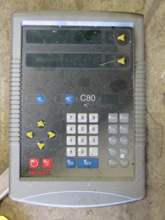 Newall C80 Digital Readout (No Cables Included)