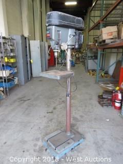 Delta 15-230 Drill Press