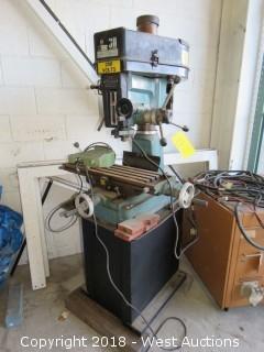 Rong Fu MMD-91002-K Mill Drill