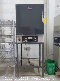 HotPack 213022 115 Volt Lab Oven With Stand