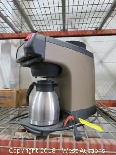Fresh Start Coffee Maker