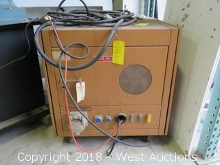 Portable Industrial Power Supply Unit