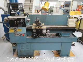 Trak TRL 1440 CNC Lathe with LX2
