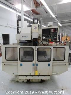 1983 Kitamura Mycenter-1 CNC VMC