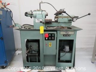 1996 KBC TL-25 Turret Lathe (Needs Work)