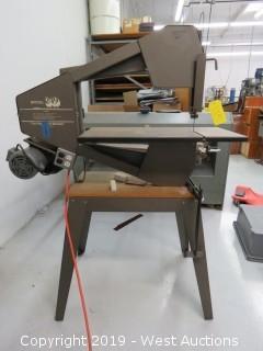 Dupli-Carver Bandsaw 249