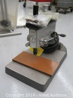 Servo 7030 Offset Column Drill Press