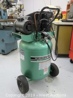 Speedaire 30 Gallon Portable Air Compressor