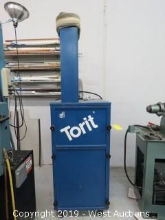 Torit 75 CAB Dust Collector