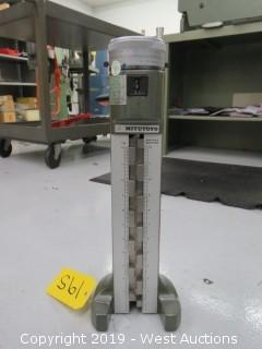 "Mitutoyo 12"" Height Master Calibration Tool"