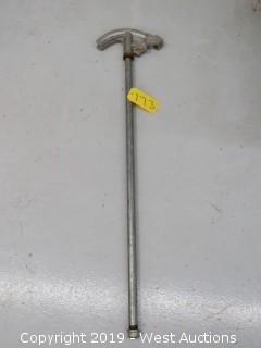 6' Pipe Bender