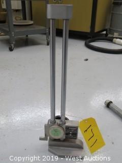 """Mitutoyo .001-12"""" Measuring Tool"""