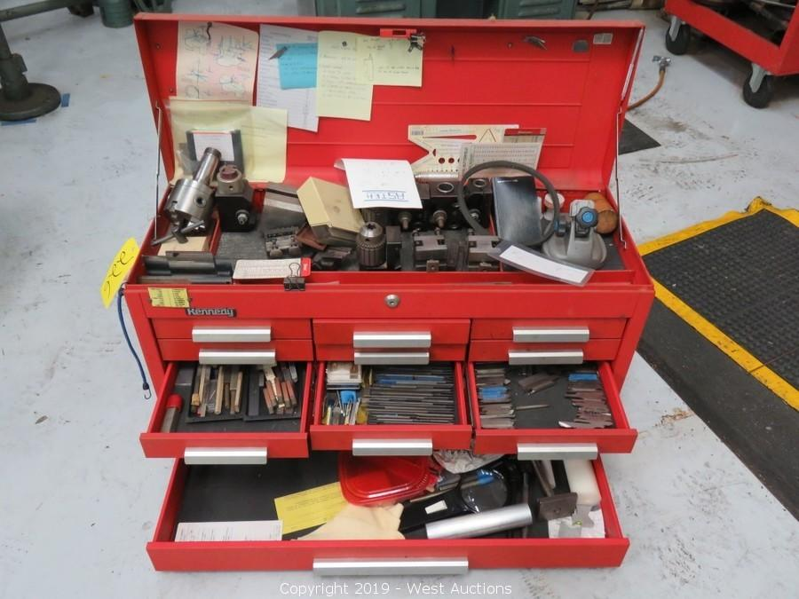 Machinist Tools For Sale >> West Auctions Auction Online Auction Of Plastic And Rubber
