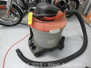Ridgid 16 Gallon 2in1 Shop Vac
