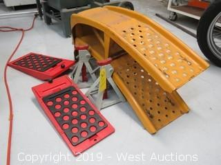 Car Lifting Equipment