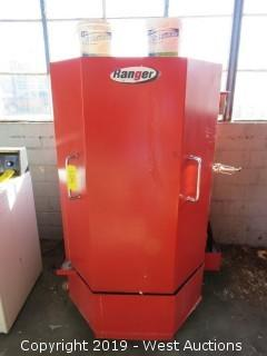 BendPak Ranger Parts Washer