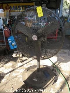 "Chicago 30"" High Velocity Air Circulator"