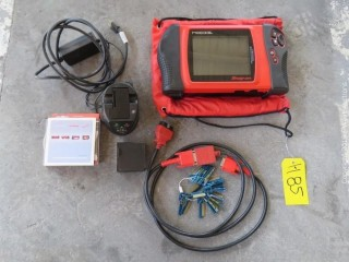 Snap-On Modis EEMS300 Scanner