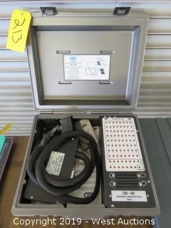 OTC Universal 60 Pin Breakout Box UB-80