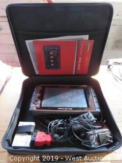 Snap-On Sollus Edge EESC320 Diagnostic System