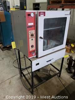 Heraeus VT 5050 EX Vacuum Drying Oven