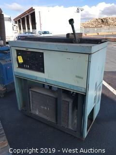 Application Engineering Control Box