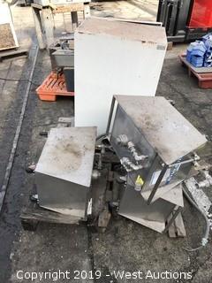 Reynolds Tech Cooling System