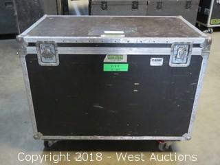 "44"" x 36"" Portable Road Case"