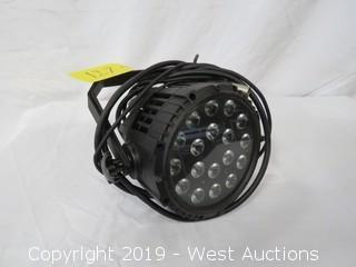 RGBW LED Light (May Need Repairs)