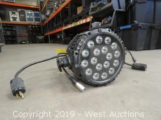 RGBW LED Light