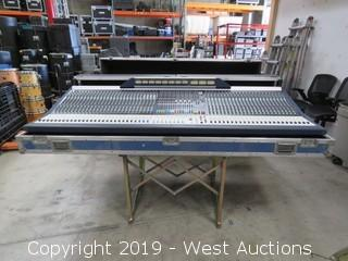 Soundcraft MH4 48 Channel Analog Mixing Console