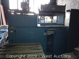 Bemco PCL-64/250 Chilling Machine