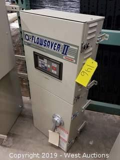 Toshiba Q-Flowsaver II Transistor Inverter