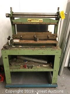 Triok 0900-3000 Brake Press