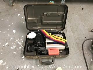 Sony BMC-110 Betamovie Camera Kit