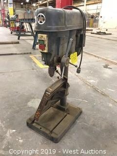 """Rockwell 15"""" Drill Press"""