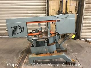 Ellis 3000 Mitre Band Saw