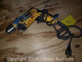 DeWalt DWD112 VSR Drill
