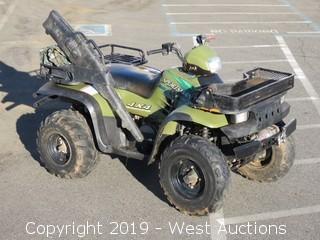 1996 Polaris Sportsman 500 4x4 ATV