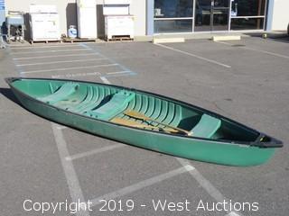 15' Canoe