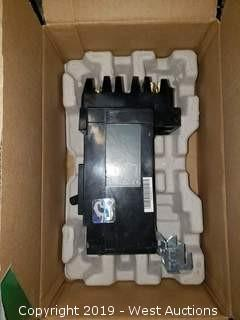 Square D 125A Circuit Breaker