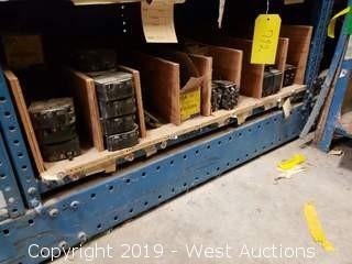 (35+) 30A - 60A Circuit Breakers