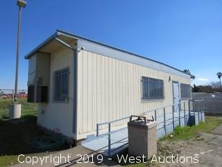 12' x 40' x 12' Portable Modular Building (1 Unit: H-144)