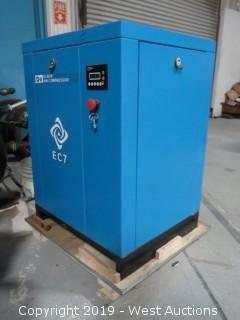 Hongwuhuan EC7-8 Rotary Screw Air Compressor