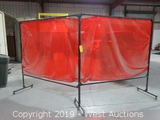 6'x6' Wilson Welding Screen