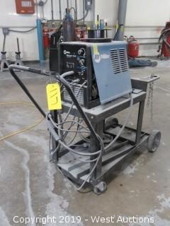 Millermatic 130 XP 115V Wire Welder