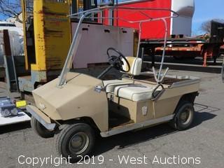 Taylor Dunn Tee Bird GT.371 Electric Golf Cart