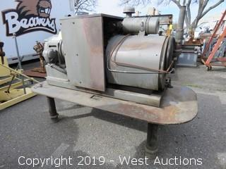 Worthington Monorotor Air Compressor
