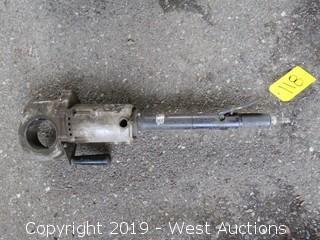 Custom Pneumatic Pipe Tool